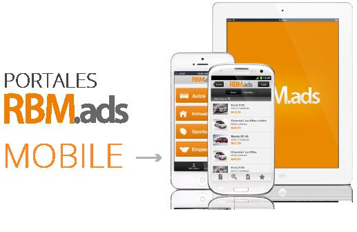 Modulos Adicionales Web Mobile
