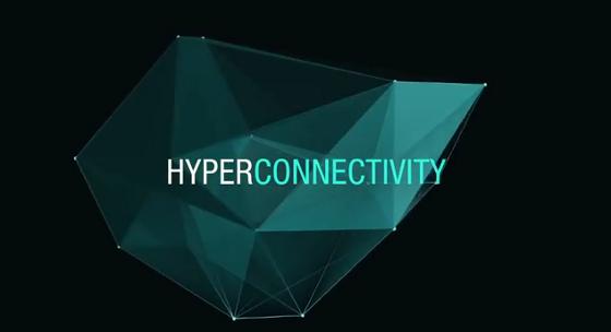 hiperconectividad
